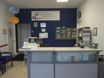 Shop Office