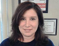 Melissa Zebro